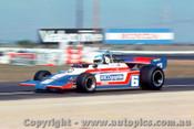 81605 - Michael Adams Elfin 815 - Calder 1981- Photographer Peter D Abbs