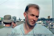 63573 - Frank Gardner -  Warwick Farm -  10th Feb. 1963  - Photographer Laurie Johnson