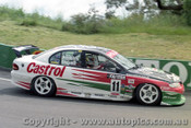 L. PERKINS / R. INGALL - Commodore VT - Bathurst 1998 - Photographer Marshall Cass