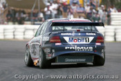 98732 - C. LOWNDES / M. SKAIFE - Commodore VT - Bathurst 1998 - Photographer Marshall Cass