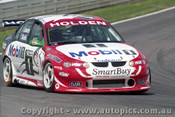 98733 - C. LOWNDES / M. SKAIFE - Commodore VT - Bathurst 1998 - Photographer Marshall Cass