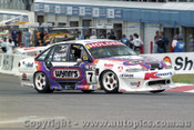 98737 - D. HOSSASK / D. PATE - Commodore VS - Bathurst 1998 - Photographer Marshall Cass