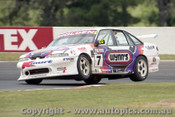 98738 - D. HOSSASK / D. PATE - Commodore VS - Bathurst 1998 - Photographer Marshall Cass