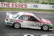 98739 - T. LONGHURST / G. BRABHAM - Ford Falcon EL - Bathurst 1998 - Photographer Marshall Cass
