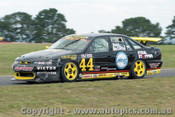 98745 - M. ROSE / A. McCARTHY- Commodore VS - Bathurst 1998 - Photographer Marshall Cass