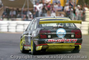 98746 - M. ROSE / A. McCARTHY- Commodore VS - Bathurst 1998 - Photographer Marshall Cass