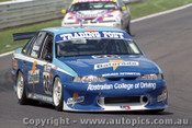 98764 - J. COTTER / P. DOULMAN - Commodore VS - Bathurst 1998 - Photographer Marshall Cass
