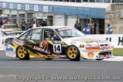 98766 - M. IMRIE / R. CRICK - Commodore VS - Bathurst 1998 - Photographer Marshall Cass