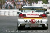 98767 - M. IMRIE / R. CRICK - Commodore VS - Bathurst 1998 - Photographer Marshall Cass