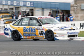 98770 - J. FAULKNER / T. KELLY - Commodore VS - Bathurst 1998 - Photographer Marshall Cass