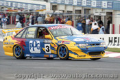 98773 - S. REED / T. ASHBY - Commodore VS - Bathurst 1998 - Photographer Marshall Cass