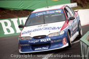 98776 - D. OSBORNE / B. PETERS - Ford Falcon EL - Bathurst 1998 - Photographer Marshall Cass