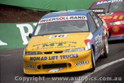 98783 - N. SCHEMBRI / G. QUARTLY - Commodore VS - Bathurst 1998 - Photographer Marshall Cass