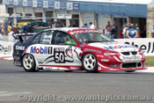 98785 - G. MURPHY / M. NOSKE - Commodore VT - Bathurst 1998 - Photographer Marshall Cass