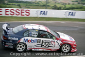 98786 - G. MURPHY / M. NOSKE - Commodore VT - Bathurst 1998 - Photographer Marshall Cass