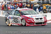 98787 - G. MURPHY / M. NOSKE - Commodore VT - Bathurst 1998 - Photographer Marshall Cass