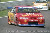 98790 - J. BOWE / C.McCONVILLE - Ford Falcon EL - Bathurst 1998 - Photographer Marshall Cass