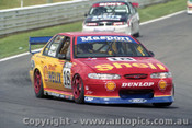 98791 - J. BOWE / C.McCONVILLE - Ford Falcon EL - Bathurst 1998 - Photographer Marshall Cass
