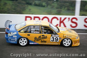 98795 - C. SMERDON / C. COX - Commodore VS - Bathurst 1998 - Photographer Marshall Cass