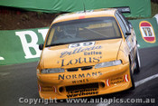 98796 - C. SMERDON / C. COX - Commodore VS - Bathurst 1998 - Photographer Marshall Cass