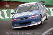 98797 - A. JONES / A. MACROW - Ford Falcon EL - Bathurst 1998 - Photographer Marshall Cass