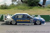 98798 - A. JONES / A. MACROW - Ford Falcon EL - Bathurst 1998 - Photographer Marshall Cass
