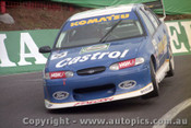 98800 - A. JONES / A. MACROW - Ford Falcon EL - Bathurst 1998 - Photographer Marshall Cass