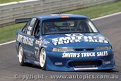 98804 - R. SMITH / D. PARSONS - Commodore VS - Bathurst 1998 - Photographer Marshall Cass