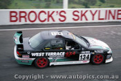 98807 - A. HEATH / K. DOUGLAS - Ford Falcon EL - Bathurst 1998 - Photographer Marshall Cass