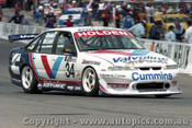 98808 - G. TANDER / C. McLEAN - Commodore VS - Bathurst 1998 - Photographer Marshall Cass