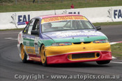 98810 - R. MORK / B. SIEDERS - Commodore VP - Bathurst 1998 - Photographer Marshall Cass