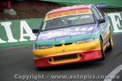 98811 - R. MORK / B. SIEDERS - Commodore VP - Bathurst 1998 - Photographer Marshall Cass