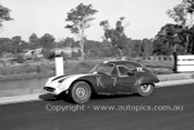 62426 - Jim McKeown, Jewitt Holden - Sandown 1962 - Photographer Peter DAbbs