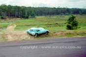 63412 - Barry Karle, Repco Centaur GT - Lakeside 1963 - Photographer John Stanley