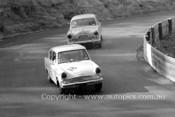 65107 -  R. Nillist, Anglia  & R. R. Taylor, Zephyr MK1 - Catalina 1965 - Photographer Lance J Ruting
