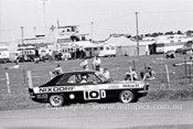 73752 - Bob Forbes / Dick Johnson, Holden XU1, Bathurst 1973- Photographer Lance J Ruting