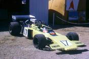 74648 - John Leffler  Bowin P8 F5000 - Adelaide 1974  - Photographer Peter Green