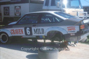 76066 - Allan Grice  Torana L34 SLR5000  - Adelaide 1976  - Photographer Peter Green
