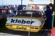 76068 - Bob Jane Holden Monaro  - Adelaide 1976  - Photographer Peter Green