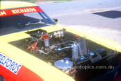 76069 - Jim Richards Mustang  - Adelaide 1976  - Photographer Peter Green