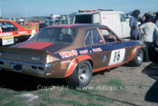 76072 - Tino Leo Holden HQ Kingswood  - Adelaide 1976  - Photographer Peter Green