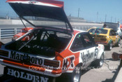 77054 - John Harvey - Holden Torana A9X - Adelaide 1977- Photographer Peter Green