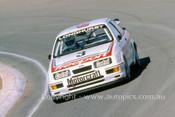 89045 - Tony Longhurst, Sierra RS500 1989 - Photographer Ray Simpson