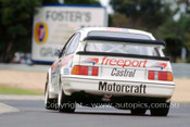 89046 - Tony Longhurst, Sierra RS500 1989 - Photographer Ray Simpson