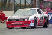 94036 - John Faulkner, NASCAR - Indy 1994 - Photographer Marshall Cass