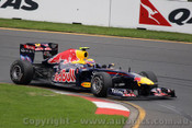 11504 - Mark Webber - Red Bull Renault  - Australian Grand Prix Albert Park 2011 - Photographer Craig Clifford
