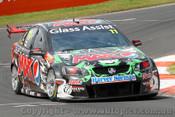 11705 - Greg Murphy & Allan Simonsen - Holden Commodore VE -  2011 Bathurst 1000  - Photographer Craig Clifford