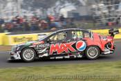 11706 - Greg Murphy & Allan Simonsen - Holden Commodore VE -  2011 Bathurst 1000  - Photographer Craig Clifford