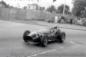 58555 - A. Brydon, Ferrari -  Albert Park 958 - Photographer Peter D'Abbs