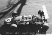 69612 - Jack Brabham - Brabham BT31 - Bathurst  1969 - Photographer David Blanch